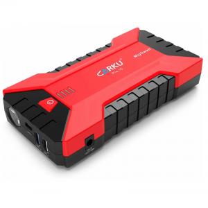 CARKU PRO-10. Обзор многофункционального ПЗУ для автомобиля и гаджетов